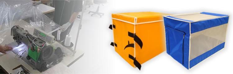 シート加工品_シートボックス