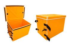 ターポリンシートボックス