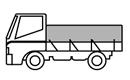 軽トラック・大型トラックシート